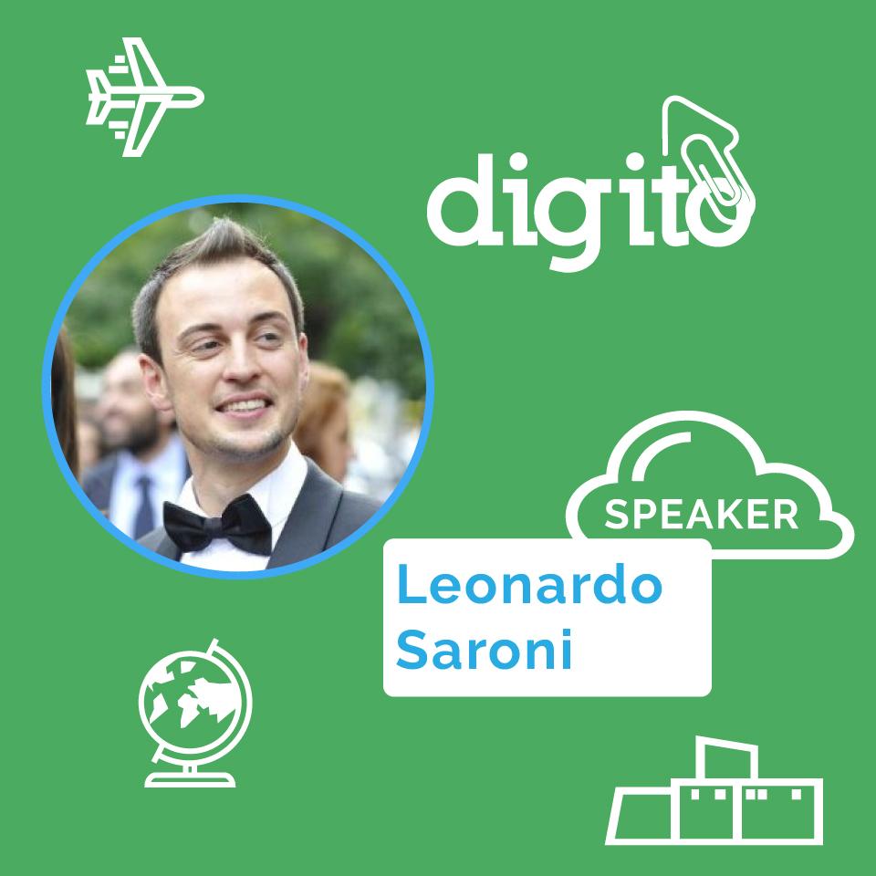 Leonardo Saroni
