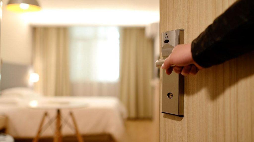 hotel e facebook