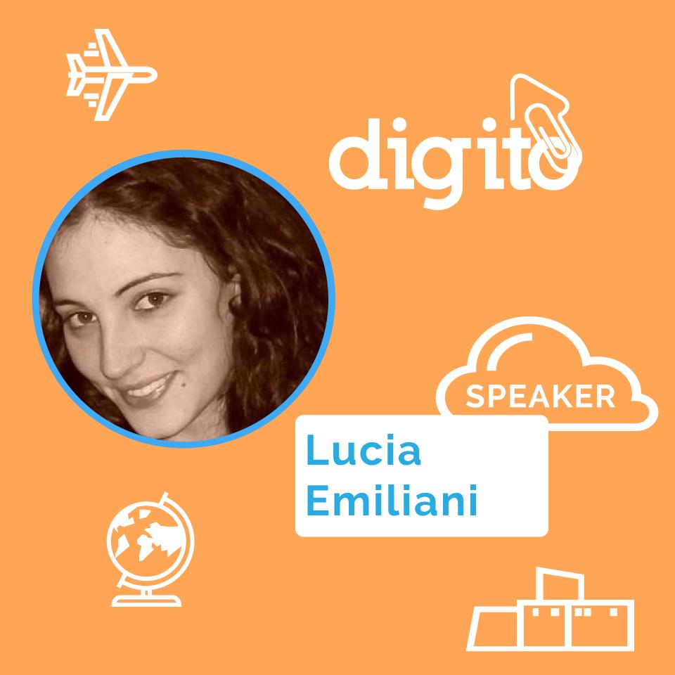 Lucia Emiliani