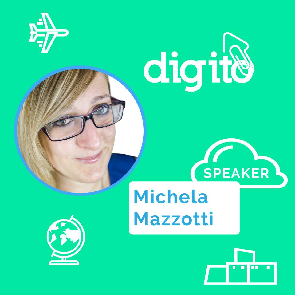 Michela Mazzotti